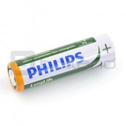 Bateria AA (R6) PHILIPS LongLife