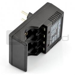Ładowarka do akumulatorów V-1888 - AA, AAA, 6F22