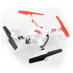 Quadrocopter V686KF 2.4GHz z kamerą i WiFi FPV - 20cm