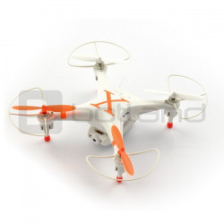 Quadrocopter Cheerson CX-30W 2.4GHz z kamerą - 15cm