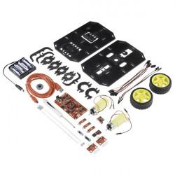 RedBot Inventor's Kit SparkFun - zestaw do budowy robota kompatybilny z Arduino