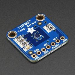 Cyfrowy termometr na podczerwień TMP007 I2C - moduł Adafruit