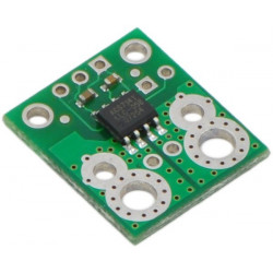 Czujnik prądu ACS714 -5A do +5A - moduł Pololu