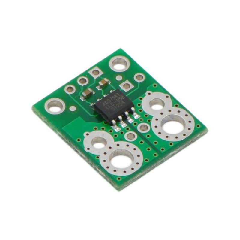 Pololu ACS715 current sensor 0 do +30A