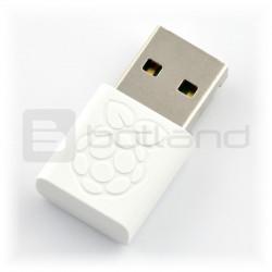 Karta sieciowa WiFi USB N 150Mbps - oficjalna do Raspberry Pi