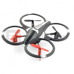 Dron quadrocopter X-Drone H05NC 2.4GHz - 18cm
