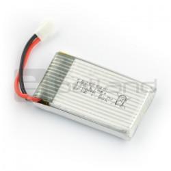 Akumulator do Syma X5/X5C LiPol 500mAh 1S 3.7V