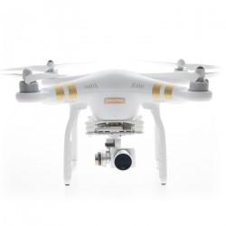 Dron quadrocopter DJI Phantom 3 Professional 2.4GHz z gimbalem 3D i kamerą 4k