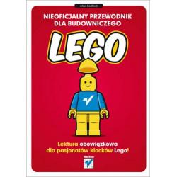 Nieoficjalny przewodnik dla budowniczego LEGO - Allan Bedford