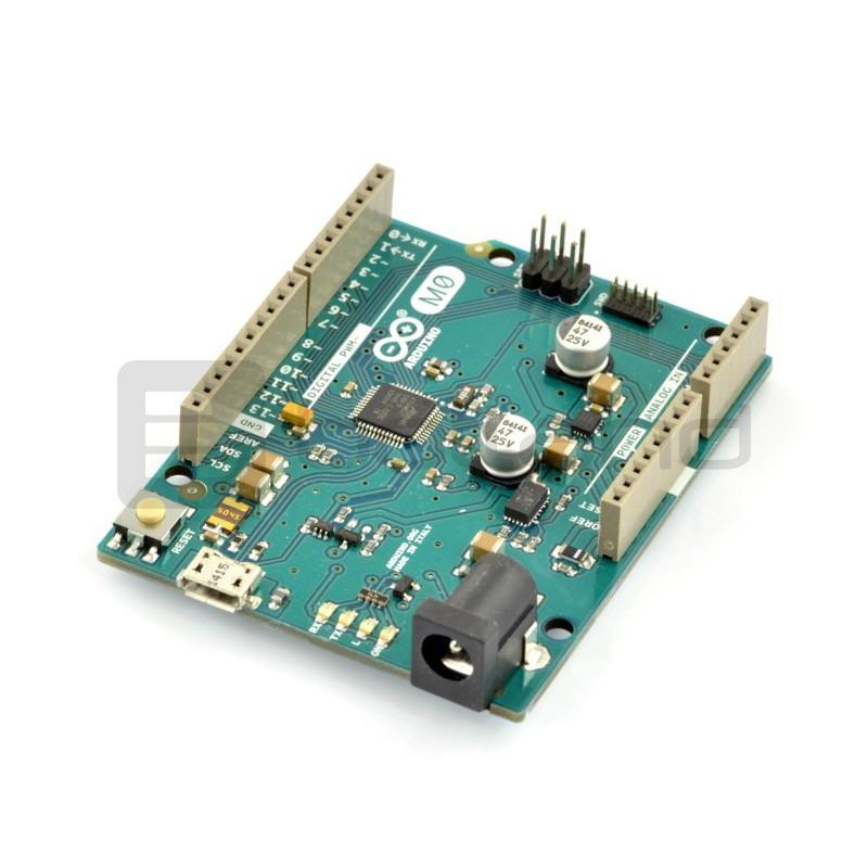 Arduino M0 - 32 bit Cortex M0