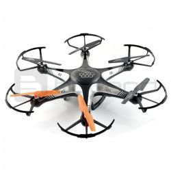 Dron Helicute HOVERDRONE EVO I-DRONE 2.0 H806C 2.4 GHz z kamerą - 47cm