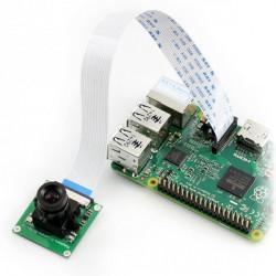 Camera HD G - kamera ze zmienną ogniskową dla Raspberry Pi