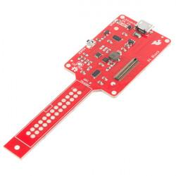 SenSparkFun Block for Intel® Edison - Raspberry Pi B