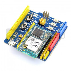 EMW3162 WIFI Shield - nakładka na Arduino