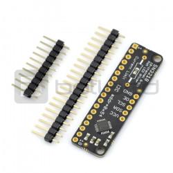 Sterownik LED SN3218 18-kanałowy, 8-bitowy - I2C
