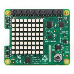 Sense Hat do Raspberry Pi