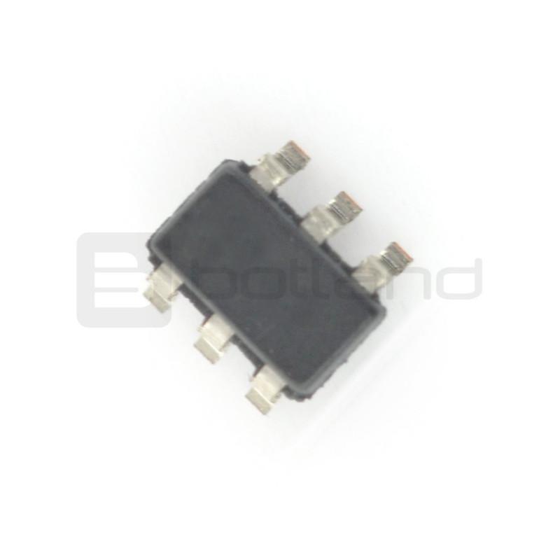 Q-touch AT42QT1011-TSHR - SMD
