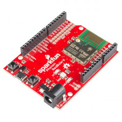 The SparkFun RedBoard Photon - ARM Cortex M3
