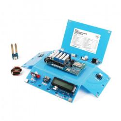 Grove Indoor Environment Kit - pakiet czujników IoT dla Intel Edison