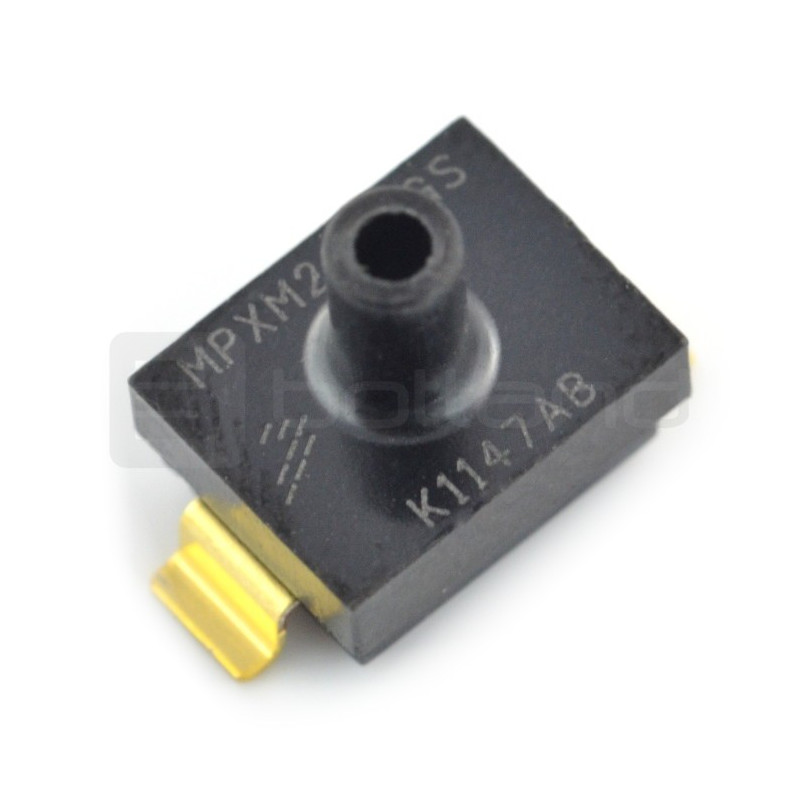 MPXM2053GS - analogowy czujnik ciśnienia 50kPa