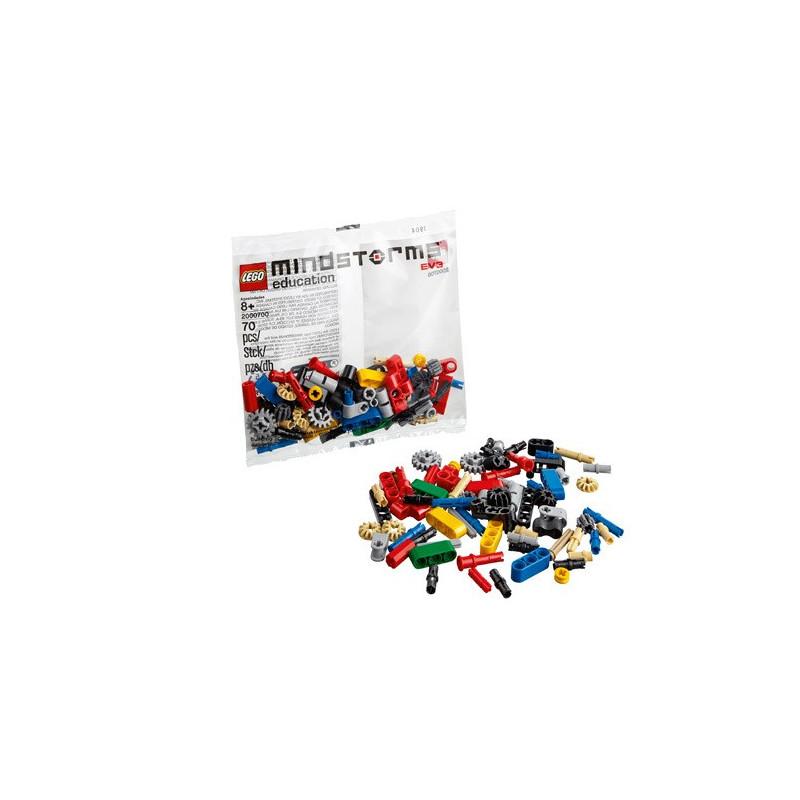 Lego Mindstorms Ev3 Części Zamienne 1 Lego Sklep Dla Robotyków