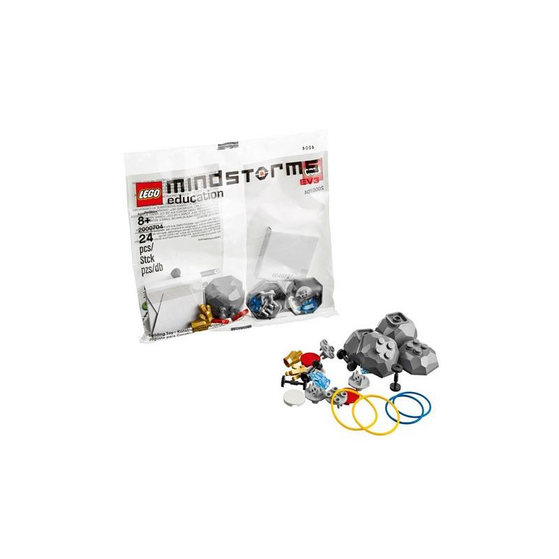 Lego Mindstorms EV3 - części zamienne 5 - Lego 2000704