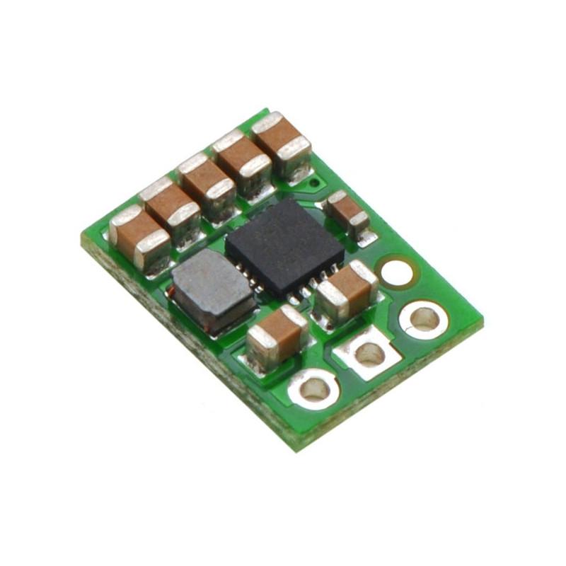 Step-Up/Step-Down Voltage Regulator S7V7F5 - 5V 1A - Pololu 2119