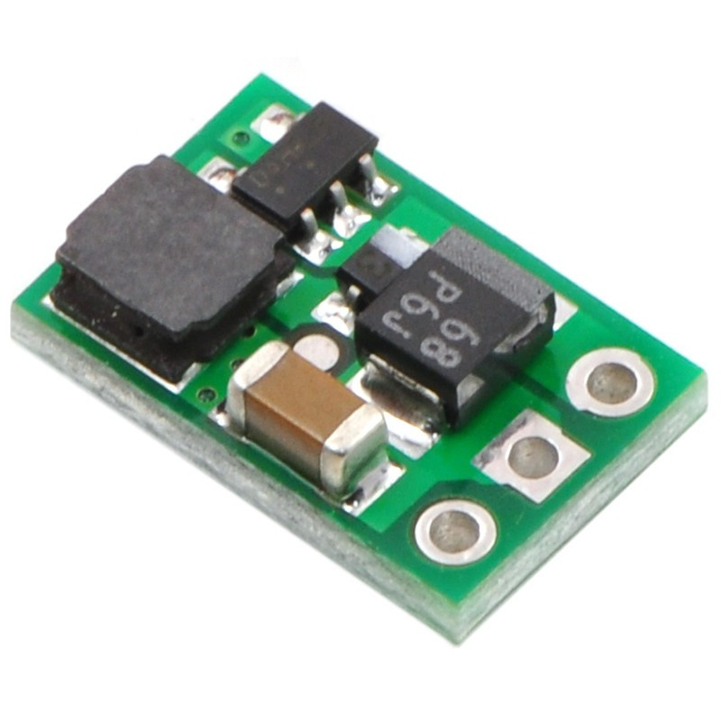 Step-Up Voltage Regulator NCP1402 - 3,3V 0,2A - Pololu 2114