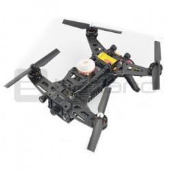 Dron Quadrocopter Walkera Runner 250 RTF3 z kamerą FPV