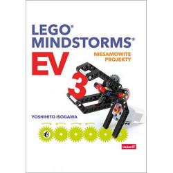 Lego Mindstorms EV3. Niesamowite projekty - Yoshihito Isogawa