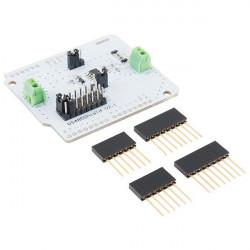 RS485 Shield dla Arduino - na układzie MAX481CSA