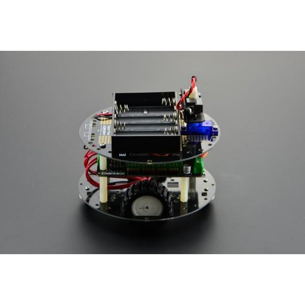 MiniQ 4WD Robot V20 - Banana Robotics
