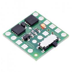 Mini przełącznik przesuwny MOSFET z ochroną przed prądem wstecznym, 2-20V