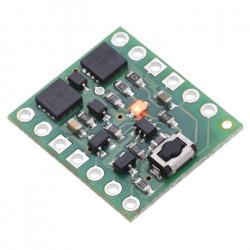 Mini przełącznik z ochroną przed prądem wstecznym, 4,5-40V