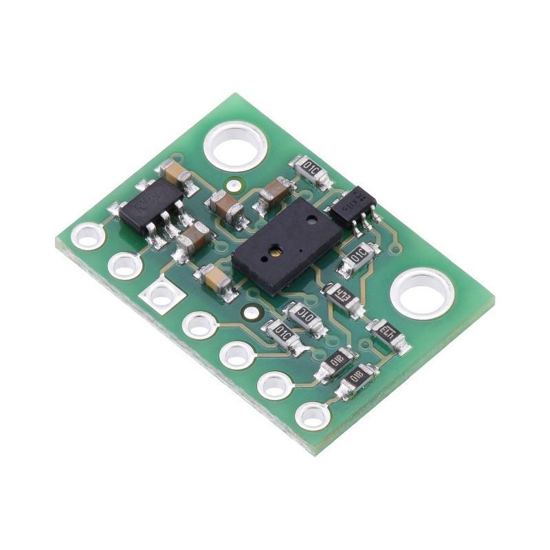 VL6180X time-of-flight - distane and ambient light sensor I2C - Pololu 2489