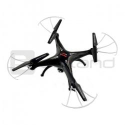 Dron quadrocopter Syma X5SC 2.4GHz - 31,5cm