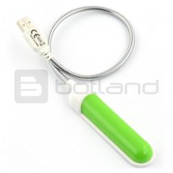 Kampka USB 7LED