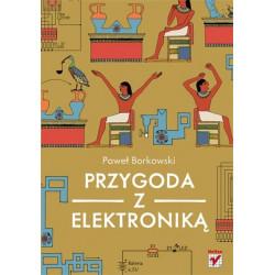 Przygoda z elektroniką - Paweł Borkowski