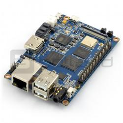 Banana Pi M3 2GB RAM Octa Core WiFi
