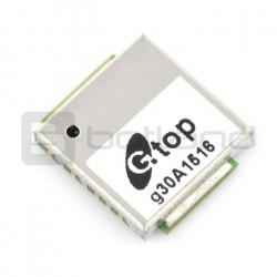 Moduł odbiornika GPS GPS-GMM-G3