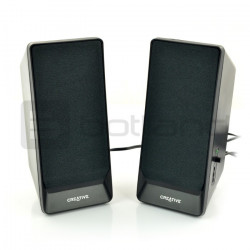 Głośniki Creative A50 2W zasilane z USB