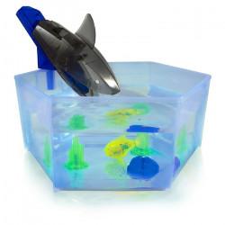 Hexbug Aquabot - Rekin z akwarium