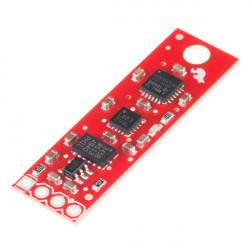 Sensor Stick - 3-osiowy akcelerometr, żyroskop i magnetometr - SparkFun
