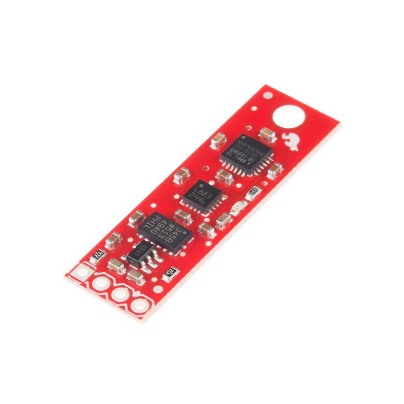 SparkFun Sensor Stick IMU - 3-osiowy akcelerometr ADXL345 , żyroskop ITG-3200 i magnetometr HMC5883L I2C