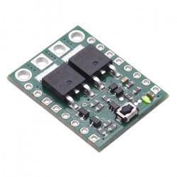Duży przełącznik Push MOSFET HP 4,5-40V - z ochroną przed prądem wstecznym
