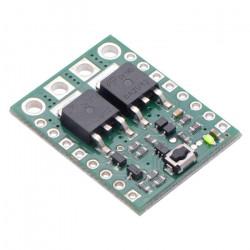 Duży przełącznik Push MOSFET MP 4,5-40V - z ochroną przed prądem wstecznym