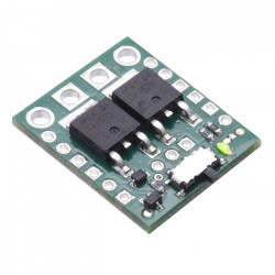 Duży przełącznik Slide MOSFET HP 4,5-40V - z ochroną przed prądem wstecznym
