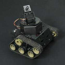 Devastator Robot Kit - platforma robota z kontrolerem Intel Edison