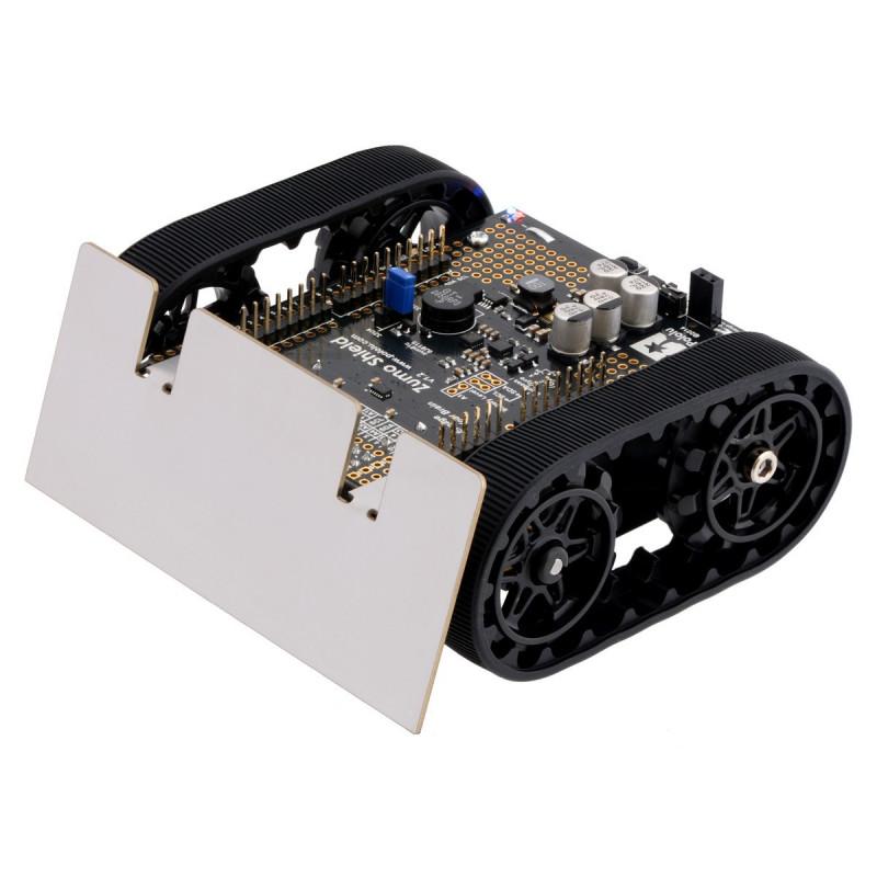 Pololu Zumo - robot minisumo dla Arduino v1.2 - złożony