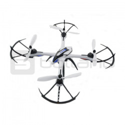 Dron quadrocopter Yizhan Tarantula x6 2.4GHz z kamerą HD - 40cm